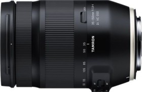 Tamron 35-150mm 2.8-4.0 Di VC OSD for Nikon F black (A043N)