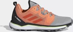 adidas Terrex Agravic grey two/glory amber/amber tint (Damen) (EF2171)