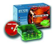 Elsa MicroLink 56k Fun, external serial [DE] (00363)