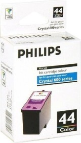 Philips Printhead with ink PFA 544 tricolour