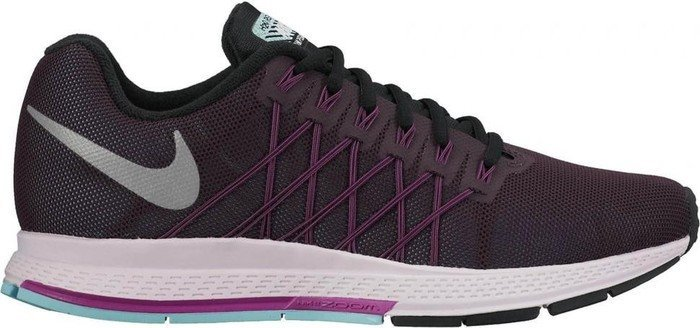 hot sale online 99432 5a793 Nike Air zoom Pegasus 32 flash purple reflect silver vivid purple (ladies)
