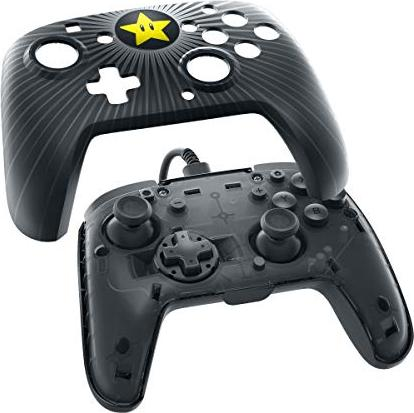 PDP Wired Pro Controller - Mario Star (Switch) -- via Amazon Partnerprogramm