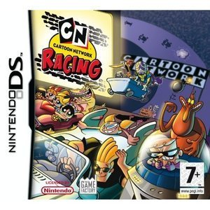Cartoon Network Racing (deutsch) (DS)