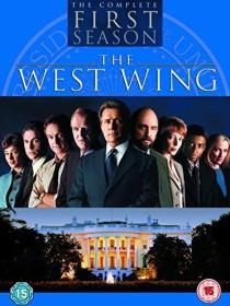 The West Wing Season 1 (UK)