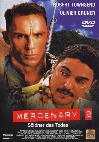 Mercenary 2 - Söldner des Todes -- via Amazon Partnerprogramm