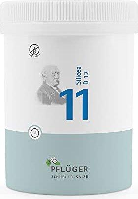 Pflüger Schüßler Salz Nr 11 D12 Tabletten 1000 Stück Ab 1115