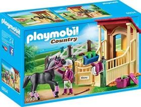 playmobil Country - Pferdebox Araber (6934)