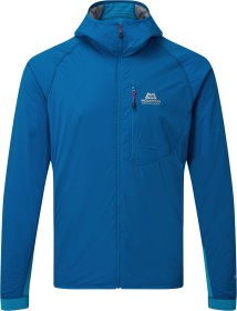 Mountain Equipment Switch Pro Hooded Jacke lapis blue/finch blue (Herren) (ME-004369-ME-01535)