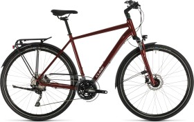 Cube Touring EXC red'n'grey Modell 2020 (348210)