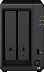 Synology DiskStation DS720+ 8TB, 2GB RAM, 2x Gb LAN
