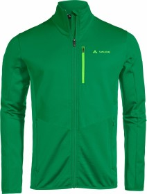 VauDe Back Bowl Fleece FZ Jacke trefoil green uni (Herren) (41204-087)