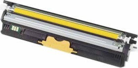 OKI Toner 44250721 yellow high capacity