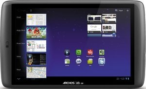 Archos 101 G9 Turbo 16GB, 1.20GHz, Android 3.2 (501862)