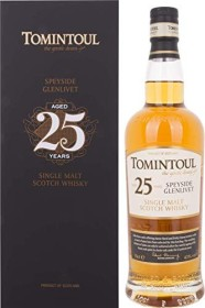 Tomintoul 25 Years old 700ml