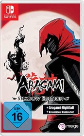 Aragami - Shadow Edition (Switch)