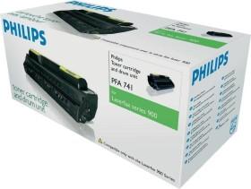 Philips Trommel mit Toner PFA 741 schwarz