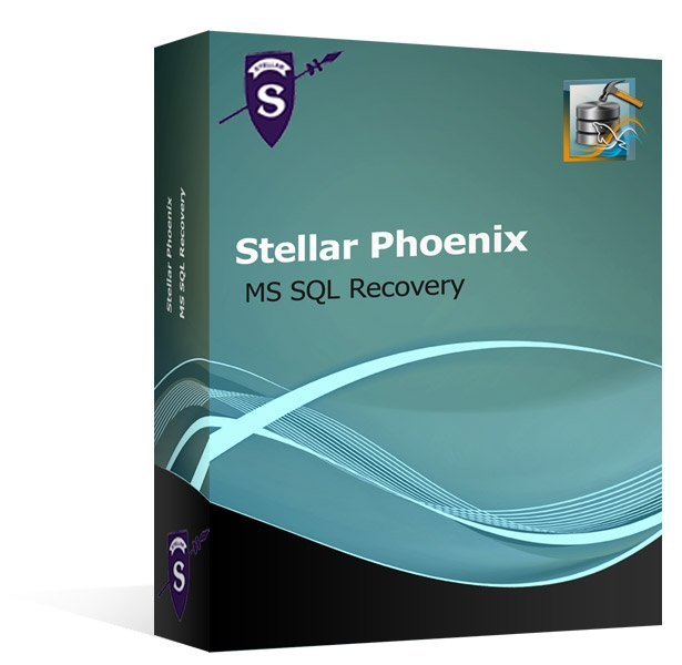 Avanquest: Stellar Phoenix MS SQL Recovery, ESD (German) (PC)