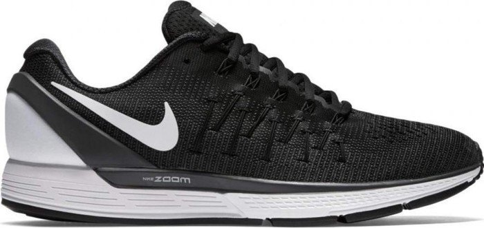 Nike Air zoom Odyssey 2 black/anthracite/summit white (mens) (844545-001) -- ©keller-sports.de