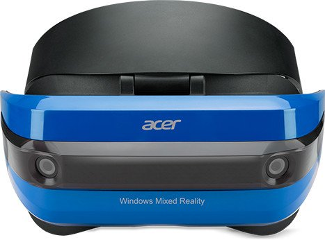 Acer Windows Mixed Reality Headset AH101 (VD.R05EE.003)