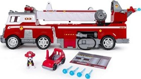 Spin Master Paw Patrol Ultimate Rescue Fire Truck Marshall (6043989)