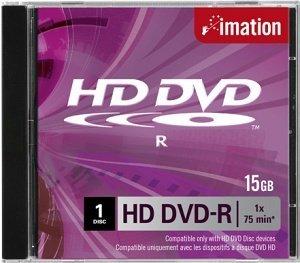 Imation HD DVD-R 15GB 1x, 1er Jewelcase (26163) ab € 0 (2019