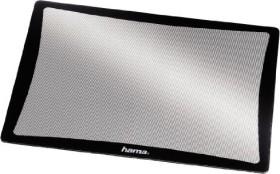 Hama Optical mousepad black (54749)