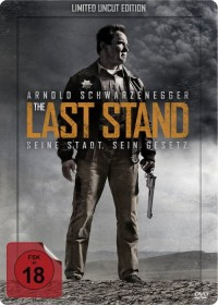 The Last Stand (Uncut) (Special Editions)