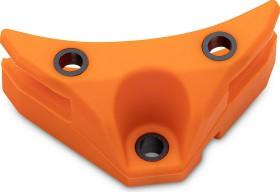 EK Water Blocks EK-Vardar X3M Damper Pack orange, Vibrationsdämpfer