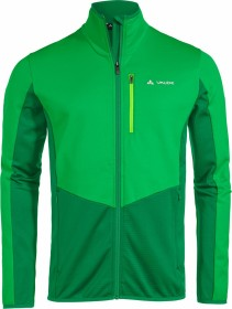 VauDe Back Bowl Fleece FZ Jacke kiwi (Herren) (41204-499)