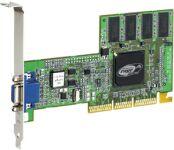 ATI XPERT 2000 Pro, Rage 128 Pro, 32MB, AGP, bulk