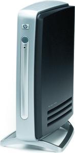 HP Compaq Thin Client T5700, TM5800 1.00GHz (DC639A/DC640A)