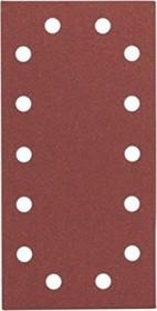 Bosch orbital sander sheet C470 Best for Wood and Paint 115x230mm K120, 50-pack (2608607935)