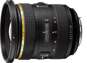 Pentax HD DA* 11-18mm 2.8 ED DC AW (21230)