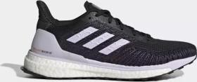 adidas Solar Boost ST 19 core black/purple tint/solar red (Damen) (EE4321)
