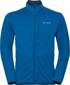 VauDe Back Bowl Fleece FZ Jacke signal blue uni (Herren) (41204-091)