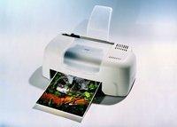 Epson Stylus Color 480