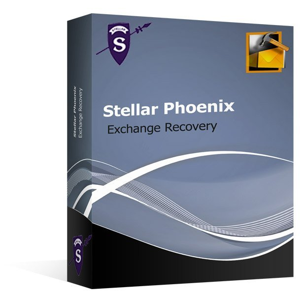Avanquest: Stellar Phoenix Mailbox Exchange Recovery, ESD (deutsch) (PC)