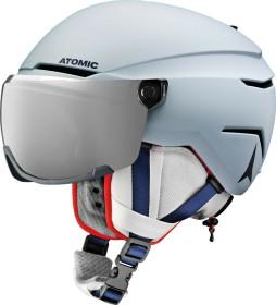 Atomic Savor Visor JR Helm light blue (Junior) (Modell 2019/2020) (AN5005726)