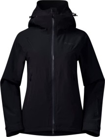 Bergans Oppdal Insulated Jacke black/solid charcoal (Herren) (6154-2851)