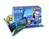 Elsa MicroLink ISDN PCI, internal [AT/DE] (00738)