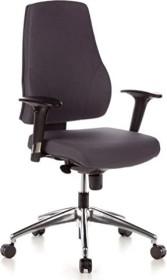 HJH Office Pro-Tec 200 Bürostuhl, anthrazit