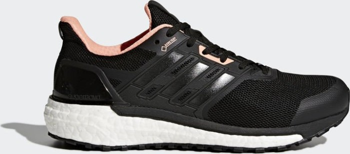 lowest price efa65 8d58b adidas Supernova GTX core blacksun glow (Damen) (BB3671)