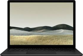 """Microsoft Surface Laptop 3 13.5"""" Mattschwarz, Core i7-1065G7, 16GB RAM, 512GB SSD, Business, ND (QXS-00033)"""