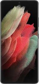 Samsung Galaxy S21 Ultra 5G Enterprise Edition G998B/DS 128GB Phantom Black
