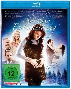 Sarahs Entscheidung (Blu-ray)