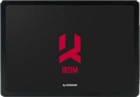 Goodram SSD IRDM Gen2 60GB, SATA (IR-SSDPR-S25A-60)