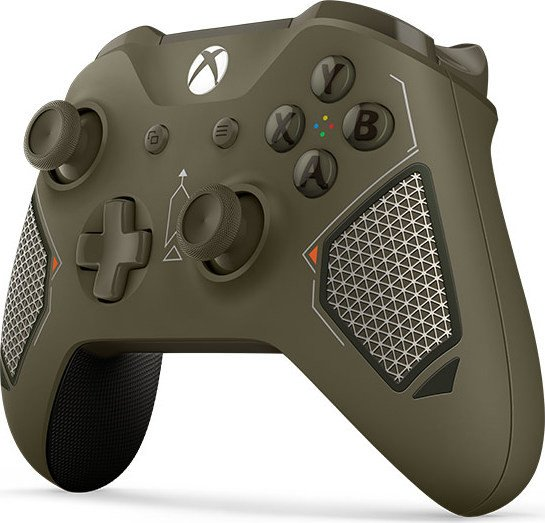 Microsoft Xbox One wireless controller Combat Tech Special Edition (Xbox One/PC)