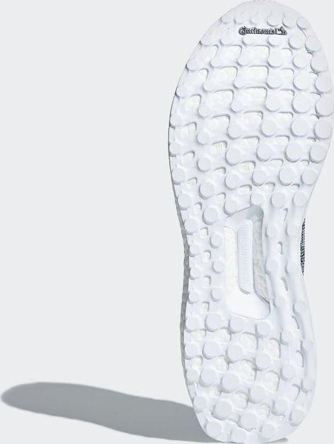 adidas Ultra Boost Uncaged Parley raw greychalk pearlblue spirit (Herren) (AC7590) ab € 125,90