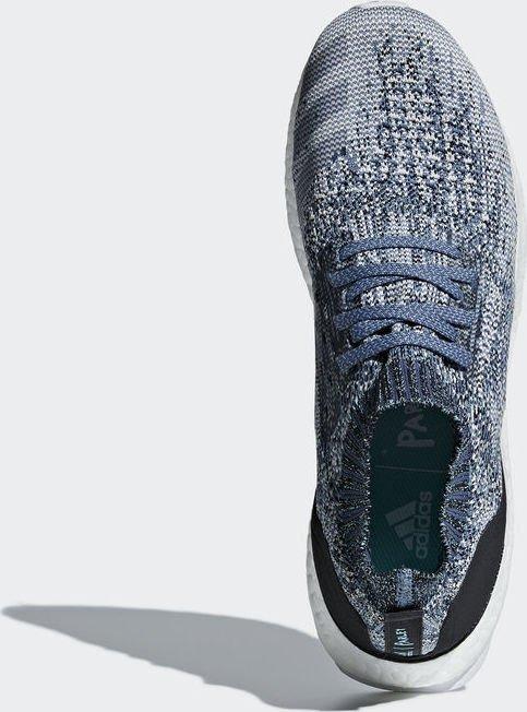 adidas Ultra Boost Uncaged Parley raw greychalk pearlblue spirit (Herren) (AC7590) ab € 94,99