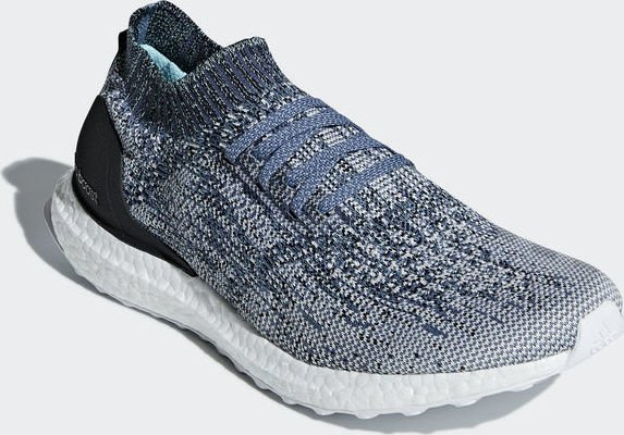 new arrival 70068 500f8 adidas Ultra Boost Uncaged Parley raw grey chalk pearl blue spirit (men)  (AC7590) starting from £ 90.56 (2019)   Skinflint Price Comparison UK